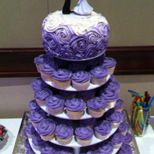 1000 Ideas About Wedding Cupcake Towers On Emasscraft Org