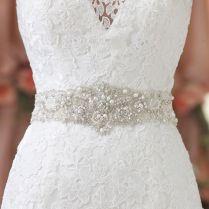 1000 Ideas About Wedding Dress Belts On Emasscraft Org