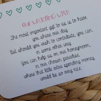 1000 Ideas About Wedding Invitation Inserts On Emasscraft Org