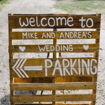 1000 Ideas About Wedding Pallet Signs On Emasscraft Org