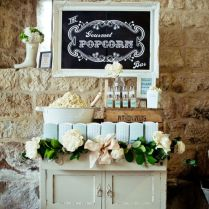 1000 Ideas About Wedding Popcorn Bar On Emasscraft Org