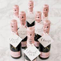 1000 Ideas About Wine Wedding Favors On Emasscraft Org