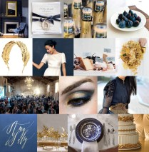 1000 Images About ღ Navy Blue & Gold Wedding ღ On Emasscraft Org