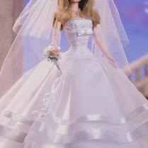 1000 Images About Barbie Wedding Dresses On Emasscraft Org