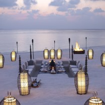 1000 Images About Beach Table Settings On Emasscraft Org