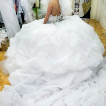 1000 Images About Big Fat Gypsy Wedding Dresses On Emasscraft Org