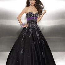 1000 Images About Black Wedding Dresses & Weddings On Emasscraft Org