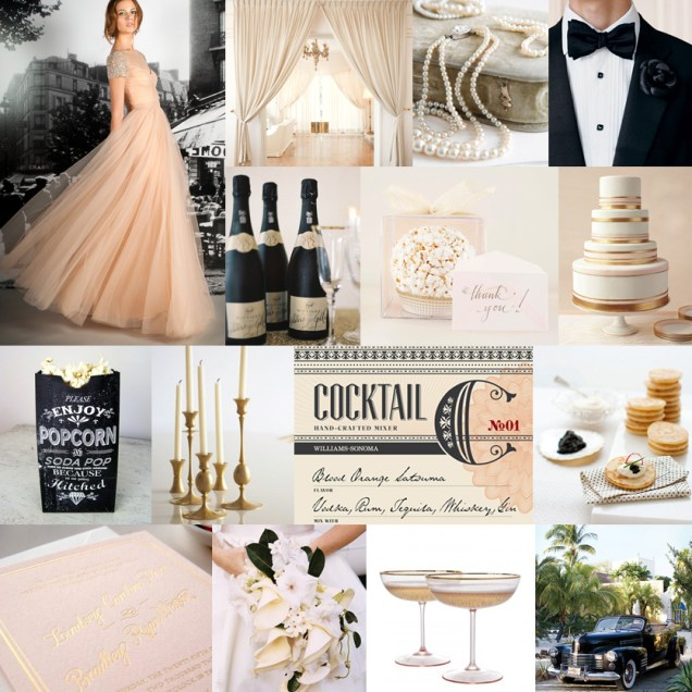 1000 Images About B's Old Glamorous Hollywood Wedding On Emasscraft Org