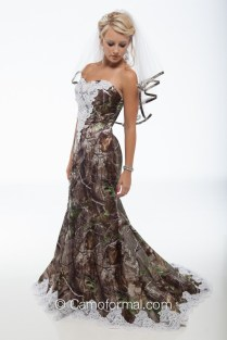1000 Images About Camo Wedding Dresses On Emasscraft Org