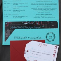 1000 Images About Cruise Wedding Invitations On Emasscraft Org