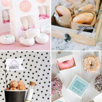 1000 Images About Donut Doughnut Wedding Ideas On Emasscraft Org