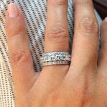 1000 Images About Engagement Rings And Wedding Bands! On Emasscraft Org
