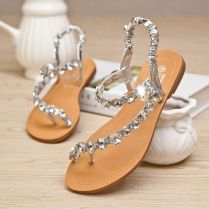 1000 Images About Flat Wedding Sandals On Emasscraft Org