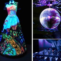 1000 Images About Glow In The Dark Wedding On Emasscraft Org