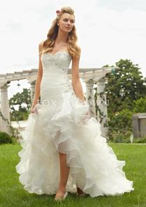 1000 Images About Hi Low Wedding Dresses!! On Emasscraft Org
