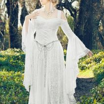 1000 Images About Medieval Wedding Dresses And Other Medieval
