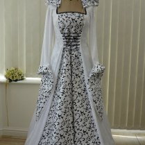 1000 Images About Medieval Wedding Dresses On Emasscraft Org