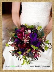 1000 Images About Peacock Wedding Decor On Emasscraft Org