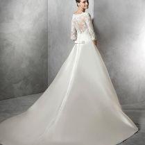 1000 Images About Pronovias Wedding Dresses 2016 On Emasscraft Org