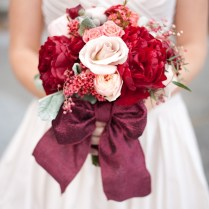 1000 Images About Red Wedding Bouquets On Emasscraft Org