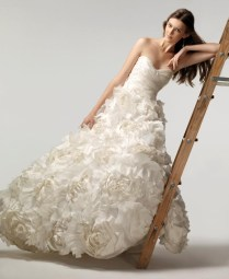 1000 Images About Rose Inspired Wedding Dress On Emasscraft Org