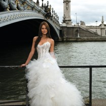 1000 Images About Sexy Corset Wedding Dresses On Emasscraft Org