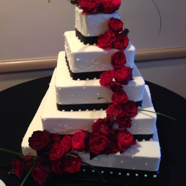 1000 Images About Wedding Cake Designs On Emasscraft Org