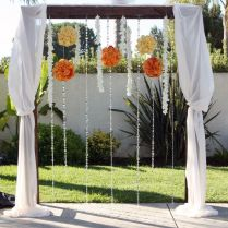 1000 Images About Wedding Ceremony Decorations On Emasscraft Org