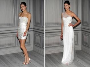 1000 Images About Wedding Dress To Reception Dress Ideas On Emasscraft Org