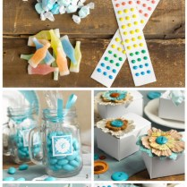1000 Images About Wedding Favor Ideas On Emasscraft Org