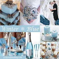 1000 Images About Winter Wedding