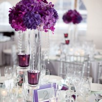 10 Gorgeous Centerpieces