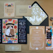 21 Of The Most Creative Wedding Invitations Ever