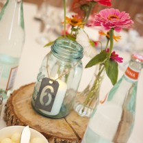 49 Original Barn Wedding Centerpieces