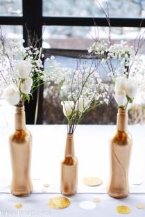 50th Wedding Anniversary Flower Arrangements