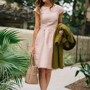 5 Do's & Don'ts Of Wedding Guest Attire