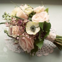7 Best Images Of Vintage Style Wedding Bouquets
