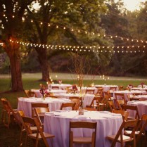 8 Ideas For A Cozy And Intimate Rustic Wedding