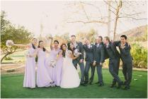 Aiane's California Wedding On Style Me Pretty