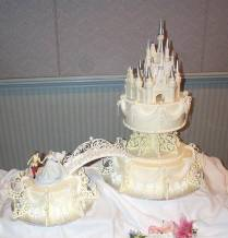 Air Force Wedding Cake Toppers Castle Wedding Cake Pictures 52