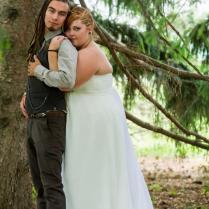 Alicia & Jonah's Nature