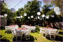 Back Yard Wedding Ideas Cute Of Wedding Reception Ideas With