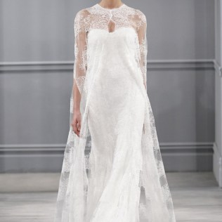 Ball Gown Wedding Dresses 2013 Monique Lhuillier Spring 2014