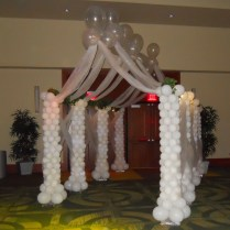 Balloon Decor And Delivery (813) 245