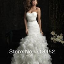 Ballroom Wedding Gown Promotion