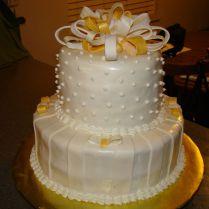 Best 50th Wedding Anniversary Cakes