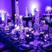 Beyond Stunning Ballroom Wedding Reception Designs