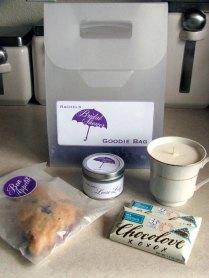 Bridal Tea Goodie Bag