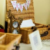 Card Basket For Wedding