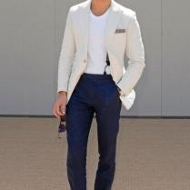 Casual Wedding Attire Mens Casual Wedding Attire Pictures What
